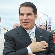 Ben Ali a été jugé trois fois par contumace