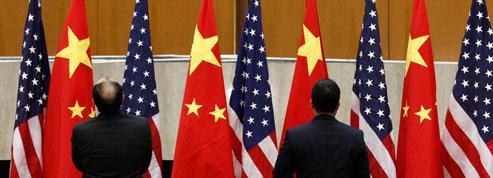 Pékin tance Washington à propos de sa dette