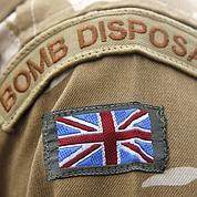 Les élus britanniques au secours de l'armée