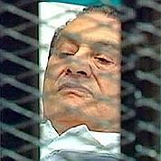 Hosni Moubarak plaide non coupable