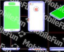 Des exemples de housses pour le prochain iPhone.