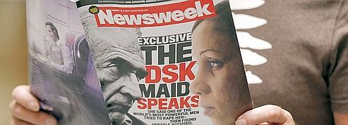 DSK : les avocats de Diallo appellent les hôtesses d'Air France à témoigner