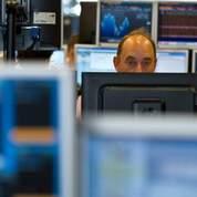 L'Europe boursière dégringole à la clôture