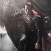 Première image du Superman de Snyder