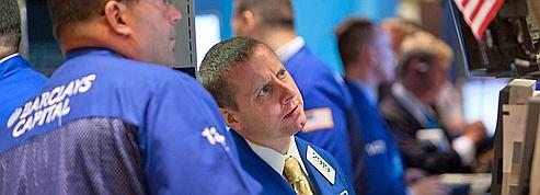 Wall Street s'effondre à son tour