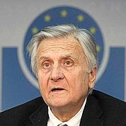 La BCE essaie en vain d'apaiser en zone euro