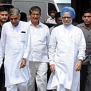New Delhi s'attaque à la corruption