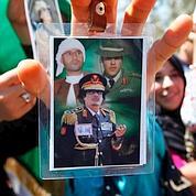 Mort d'un fils Kadhafi : une guerre d'annonces