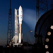 La sonde Juno envoyée avec succès par la Nasa