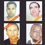 Canada : chasse aux criminels de guerre