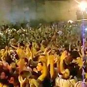 La Syrie endure un ramadan sanglant