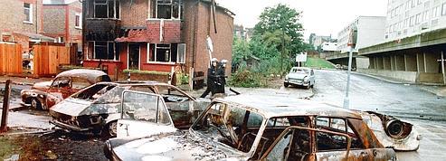 À Tottenham, le souvenir du policier lynché par la foule en 1985