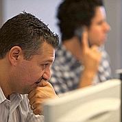 Panique sur les Bourses orientales