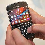 Émeutes à Londres : le rôle du BlackBerry