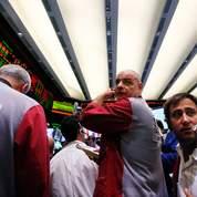 Obama n'a pas su rassurer Wall Street