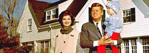 La mystérieuse interview de Jackie Kennedy
