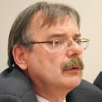 David Beers, directeur de la notation pays chez Standard & Poor's.