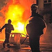 La police britannique sous le feu des critiques