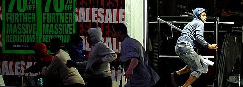 Émeutes: «Une forme moderne de jacquerie»