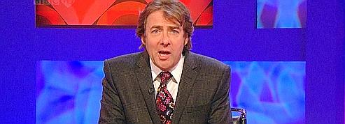 Jonathan Ross, l'enfant terrible dela télé britannique