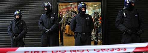 Les émeutes de Londres vont coûter cher