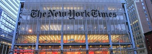 Le New York Times ouvre un labo d'innovation en ligne