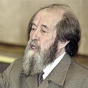 AlexandreSoljenitsyne, le révélateur