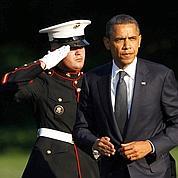 Barack Obama pourrait lâcher Bachar el-Assad