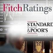 Dans les cuisines des agences de notation