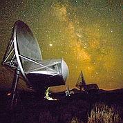 La quête d'intelligence extra-terrestre reprend