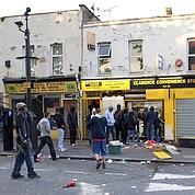 À Londres, une trève des gangs pour le chaos