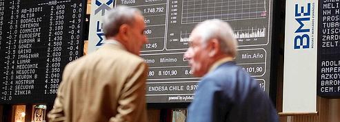 Ces «hedge funds» qui s'enrichisent dans la crise