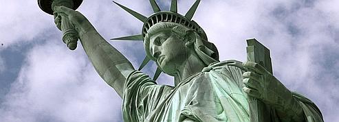 La statue de la Liberté va fermer pendant un an