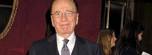 La famille Murdoch ne veut pas lâcher son empire