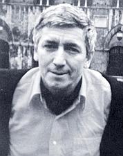 Le dissident bulgare Georgi Markov à Londres dans les années 70. (Crédits photo: File/AP/Sipa)