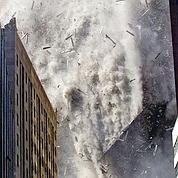 New York, 11 septembre 2001