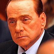Berlusconi choisit de taxer les hauts revenus