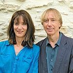 Nicole Bacharan et Dominique Simonnet, auteurs de 11 septembre, le jour du chaos. Crédits photos : Lionel Delanoé