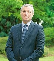 Erard Corbin, directeur de la DGSE depuis octobre 2008: «Le mixage des talents est notre credo». (Crédits photo: DR)
