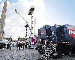 L'exemple de la société AMP prouve qu'on peut tout faire depuis la Vendée, même de la télé.
