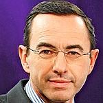 Bruno Retailleau, lui-même chef d'entreprise.