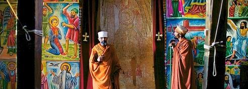 En Éthiopie au Royaume du Prêtre Jean