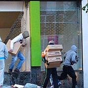 Les émeutiers anglais privés d'aide sociale ?