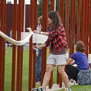 Berlin se réapproprie la mémoire de son Mur