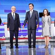 Test pour les candidats républicains
