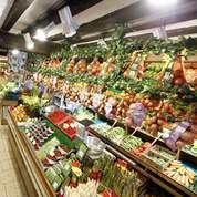 Fruits et légumes : colère des producteurs