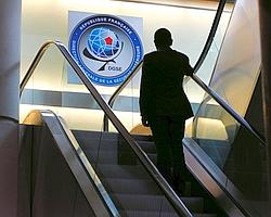 Depuis le début de l'année, 80 dossiers à la candidature d'entrée à la DGSE ont été présélectionnés. Parmi eux, les espions de demain. (Crédits photo: LE FIGARO MAGAZINE)