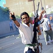 Les rebelles se rapprochent de Tripoli