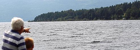 Norvège : Breivik sur l'île d'Utoeya pour une reconstitution