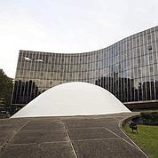 La cathédrale du Parti communiste